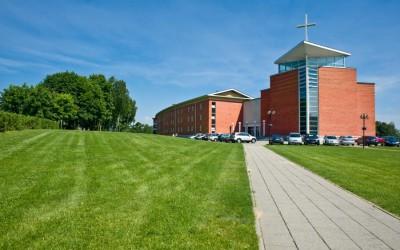 Vilniaus šv. Juozapo kunigų seminarija kviečia