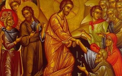 Velykinis ganytojiškas laiškas