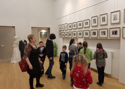 Ekskursija i Ignalinos krasto muzieju (1)