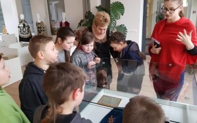Ekskursija į Ignalinos krašto muziejų