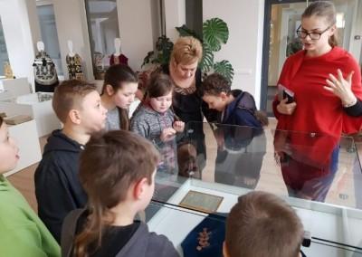 Ekskursija i Ignalinos krasto muzieju (2)