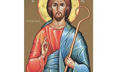 3 Velykų sekmadienis