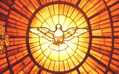 Šventosios Dvasios Atsiuntimas (Sekminės)