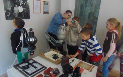 Išvyka į Ignalinos krašto muziejų