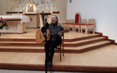 Bažnyčia mini jubiliejus