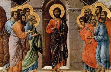 VI Velykų sekmadienis