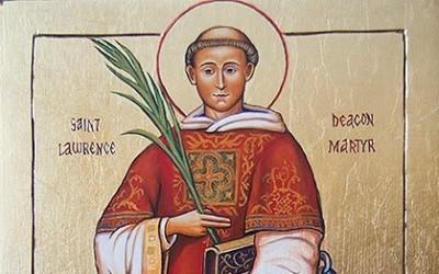 Šv. Lauryno Atlaidai Palūšės bažnyčioje
